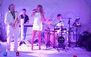 formatie nunta Mirage Band